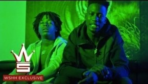 Video: Yung Mal & Lil Quill (1017 Records) - Nigga Please